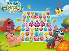 Farm Heroes Saga Hack Updates October 22, 2017 at 02:37AM