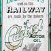 East Anglian Railway Museum.