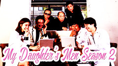 My Daughters Men S2 Ep.8