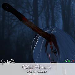 Epicine - Head Trauma