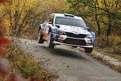 43. Rally Košice 2017