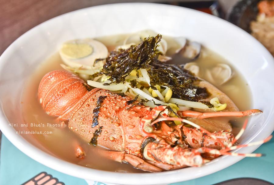 員林美食O八韓食 式料理09