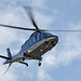Agusta A109S Grand G-IOOZ Trebrownbridge 11-10-13