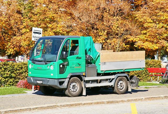 Multicar in Einsiedeln 16.10.2017 3343