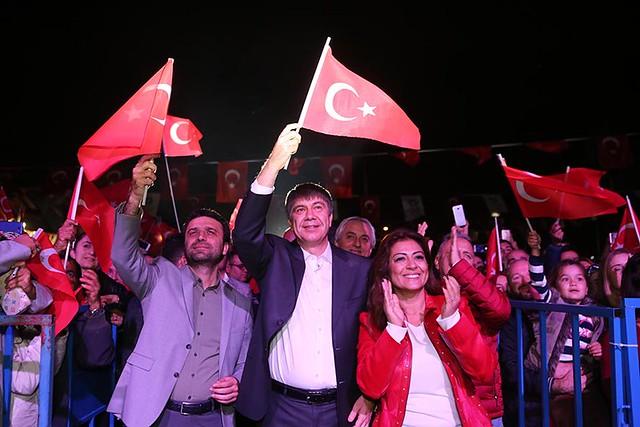 Serdar Ortaç 29 Ekim Cumhuriyet Bayramı-8