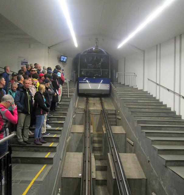 Bergen Funicular Railway