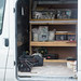 Painter and Decorators very neat van