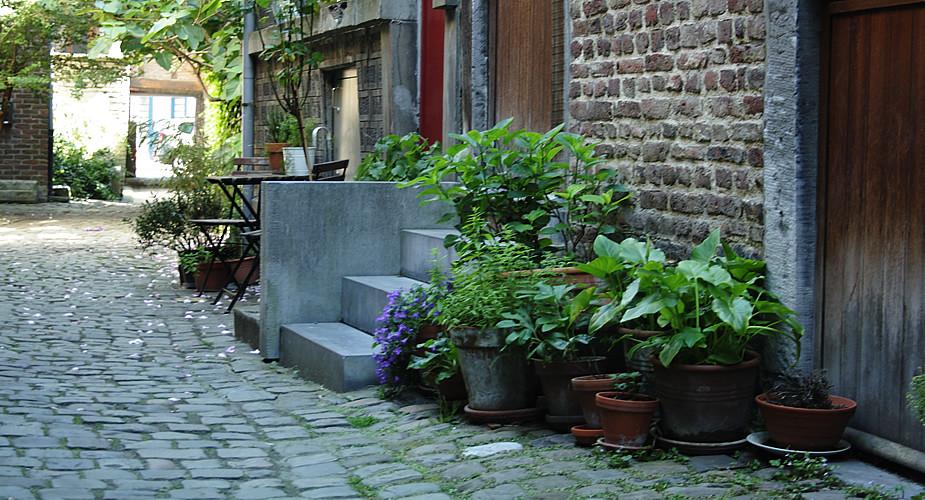 Smullen in Luik: 10 cafés en restaurants | Mooistestedentrips.nl