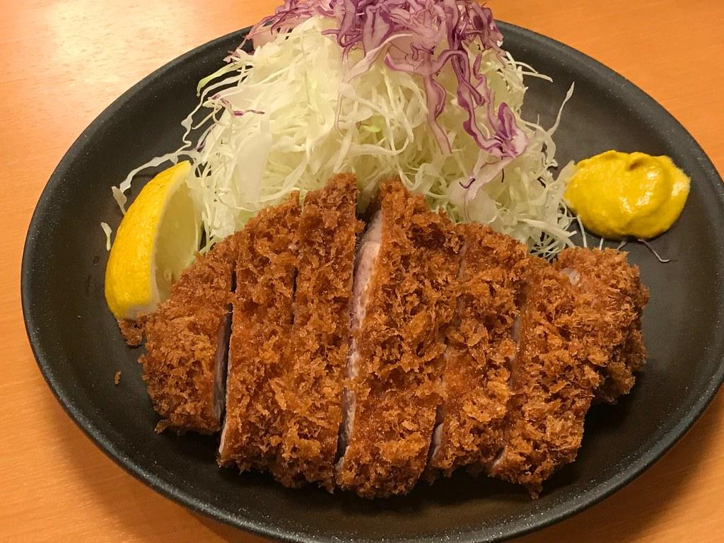 tonkatsu aoki