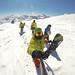 INSTRUKTOR lyžování / snowboardingu
