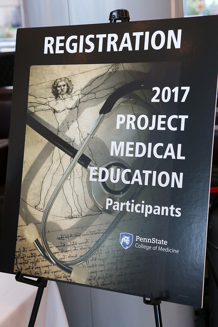 Project Medical Education 2017