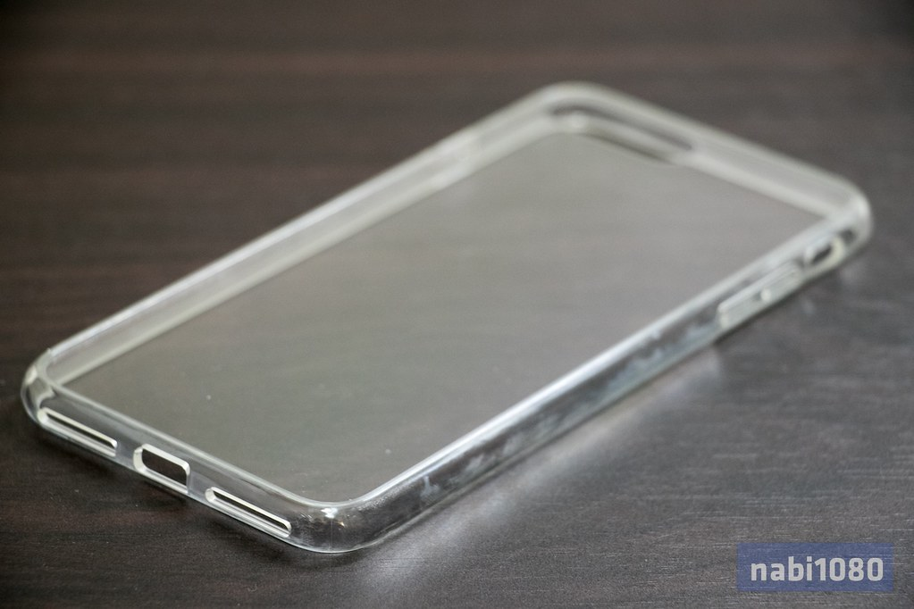 Clear Panel Case03