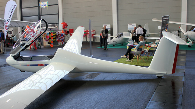 Smart Solution Aircraft AC4-115