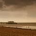 Storm Gathering over Worthing-EA160357