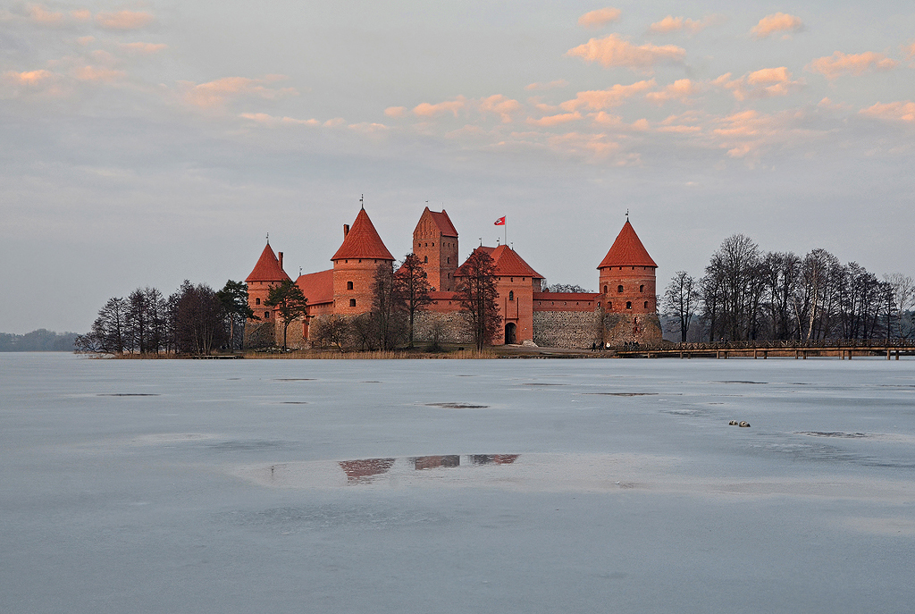 08_Lithuania_Trakai Castle