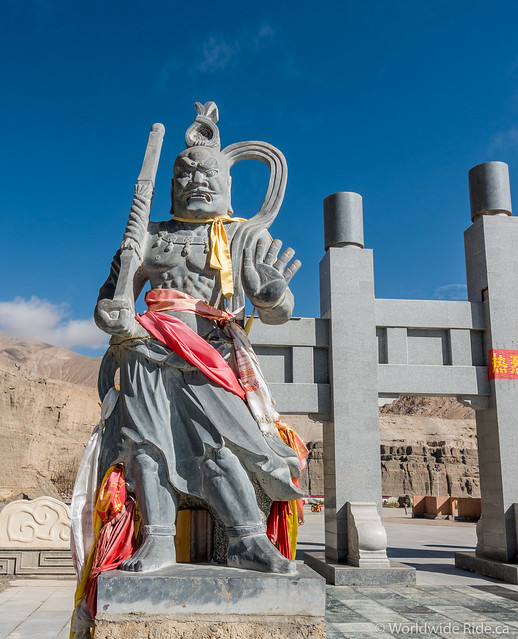 Road to Lhasa-17