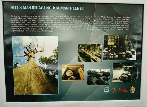 Museum Pleret Bantul