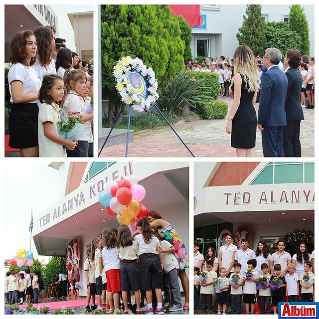 TED ALanya Koleji