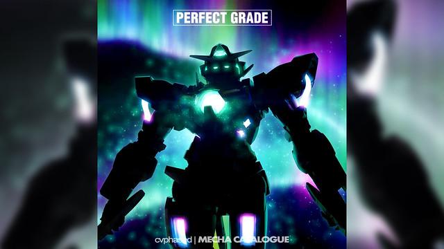 PG Gundam Exia - Confirmed