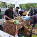 September 30th, 2017 Busy, busy, busy - preparing apples for pressing at the Reading Town Meal