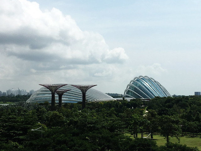 At Marina Bay