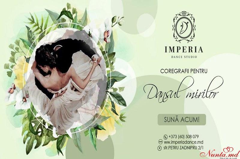 IMPERIA Dance Studio