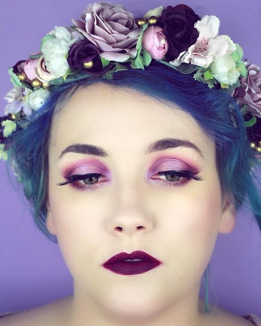 Nabla eyeshadow review - Big or not to big (14)