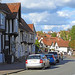 Church Street, Lavenham, Suffolk