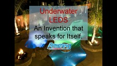 Underwater LED's-An Invention that speaks for itself.