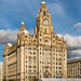 Liver Building, Liverpool. UK