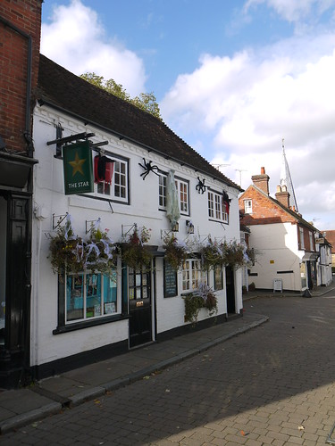 The Star, Godalming