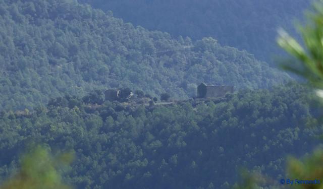 Solsonès 2017 - Exc 04 - Del Cardener a Riard -09- Serra del Puit -05- Vista de Peà -02
