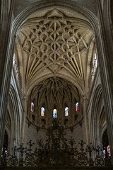 Cathedral of Segovia  171017-4501
