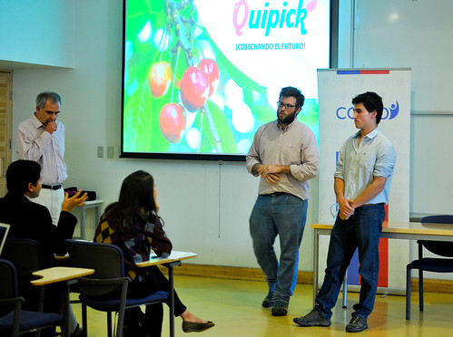 Pitch Day UAI+D Prototypes 2.0