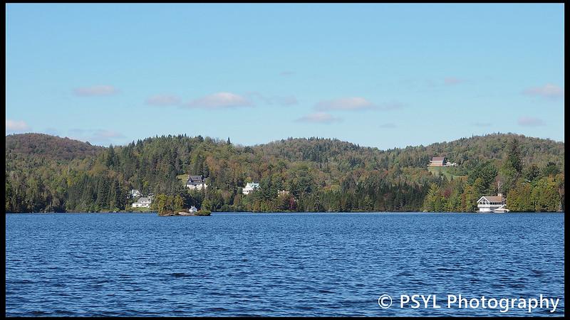 Lac des Sables Cruise
