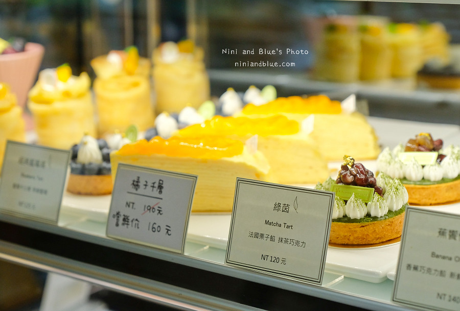 台中甜點檸檬洋果子07