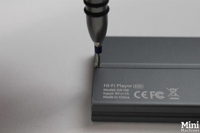 Test Dodocool DA106 : Un lecteur audio Hi-Res convaincant