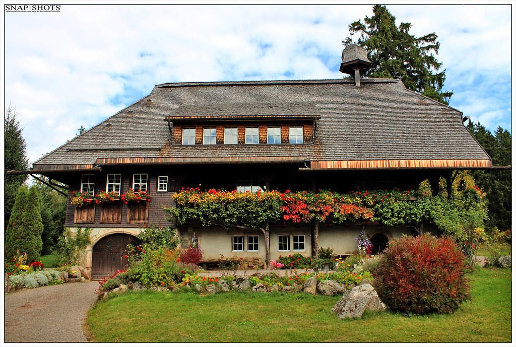 Hüsli Schwarzwaldmuseum