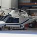 Agusta A109A II G-IWRB Trebrownbridge 16-6-10
