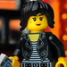 Out on the town in Ninjago City by DigiNik13