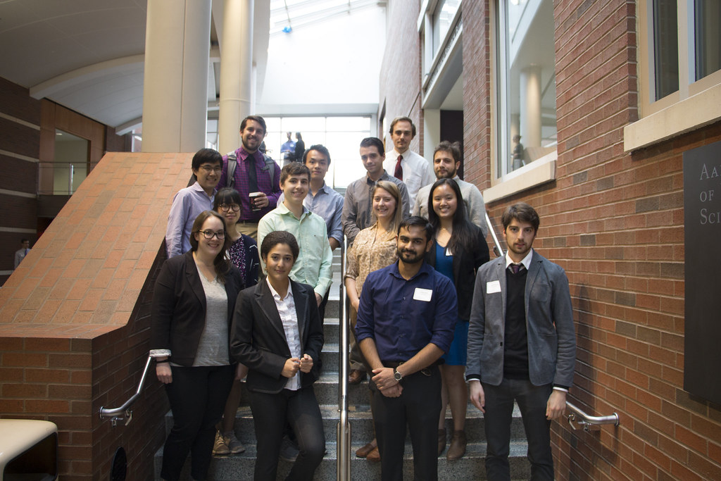 2017 Upstate New York MD/PhD Conference & APSA Northeast Regional Meeting