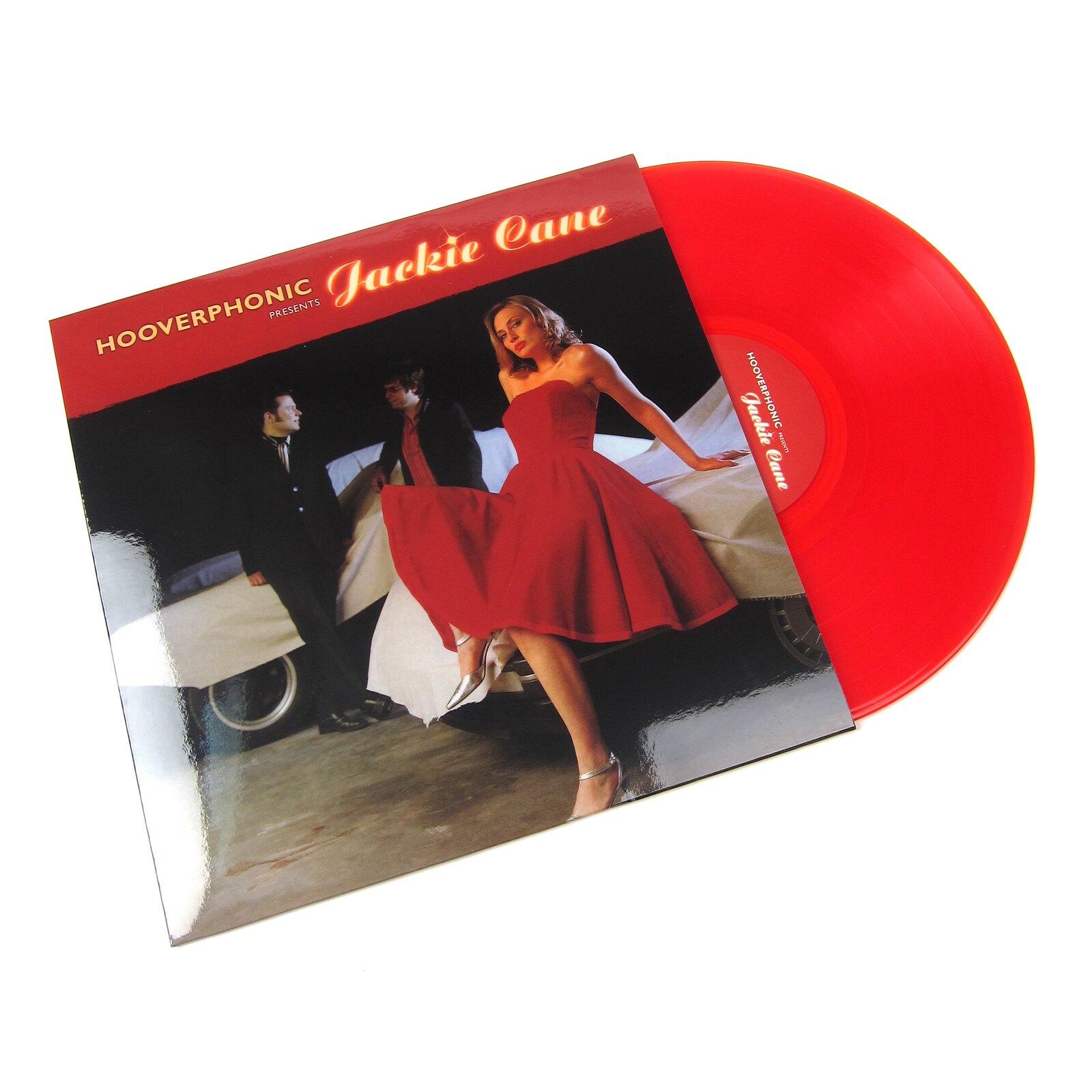 Hooverphonic - Jackie's Delirium [Ethnic Trip-Hop]
