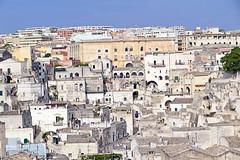 Italie, Matera & Ostuni, les Pouilles