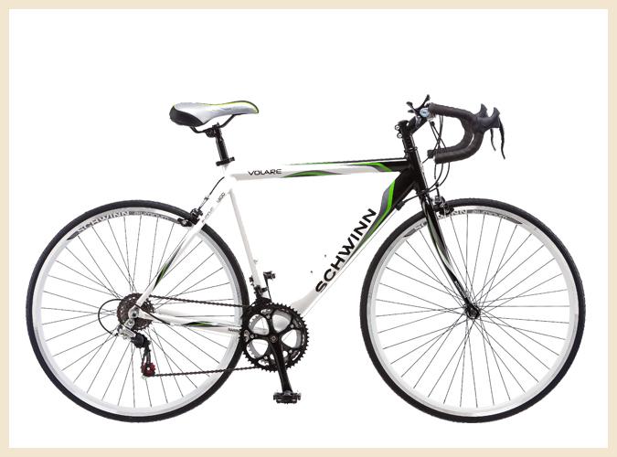 s and r bike
