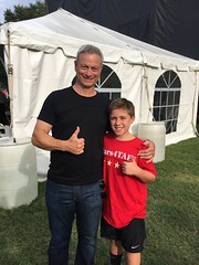 2017_S4T_Gary Sinise and Robert Irvine Event 19