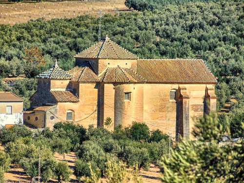 Ermita De Nuestra Señora Del Valle