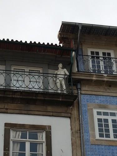 Porto e Braga