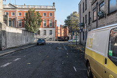 The Calm Before The Storm [Hurricane Ophelia Is Due To Impact On The City Of Dublin]-133280