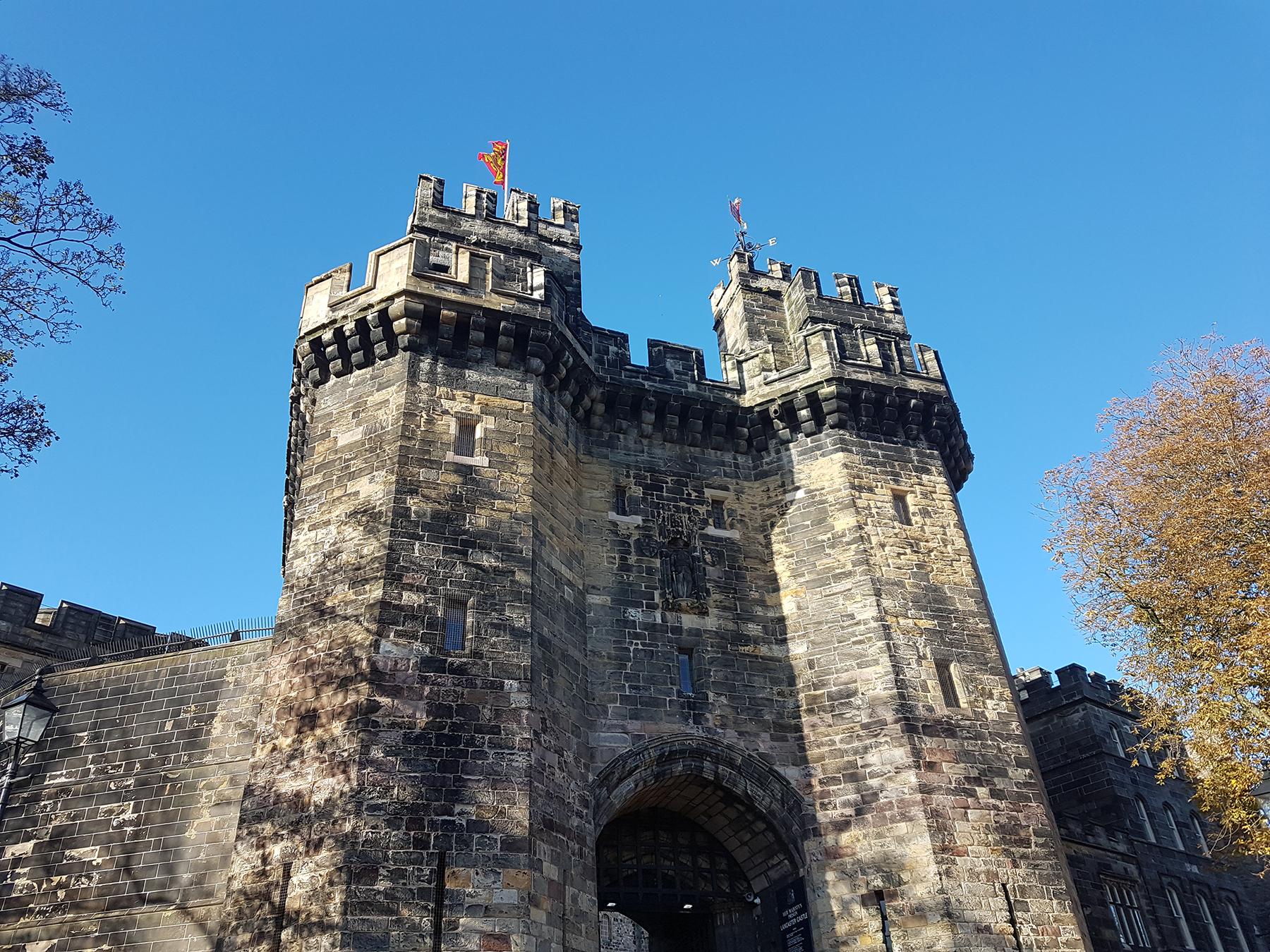 Castle-Top