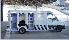 Dutch Prison Transport.